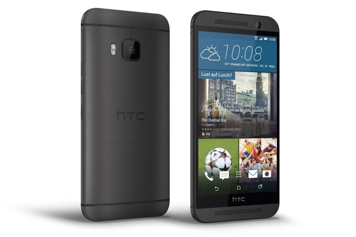 how to connect htc one m8 to tv wireless
