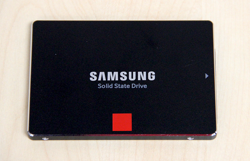 The Samsung SSD 850 Pro features groundbreaking 3D V-NAND and is the fastest drive we have ever tested. How will it fare against Intel's and SanDisk's flagships?