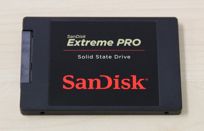 The Extreme Pro is SanDisk's newest flagship consumer SSD and is one of only two consumer SSDs to offer a 10-year long warranty.