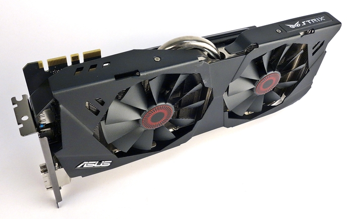 Built like a tank, the ASUS Strix GeForce GTX 980 OC Edition card only showed a shade of its true colors when we put the pedal to the metal. Fortunately, it has a decent price point for consideration.