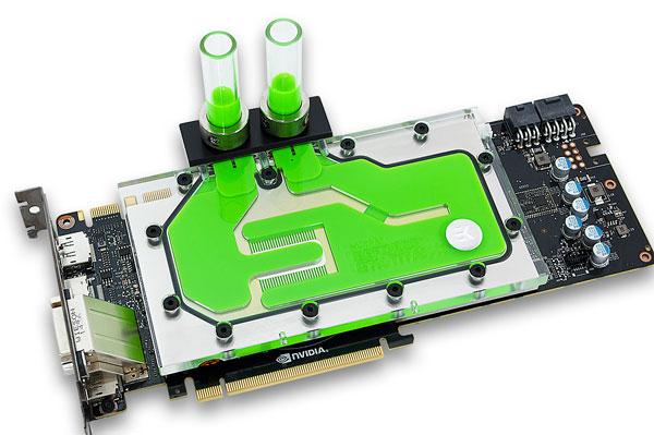 EK-FC Titan X- Nickel. (Image Source: EKWB)