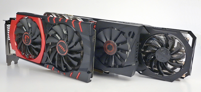 The NVIDIA GeForce GTX 960 is meant to appeal to mass market gaming segment; however, our initial impression of the card can be described as saccharine as the card wasn't quite on the mark of its targeted sweet spot.