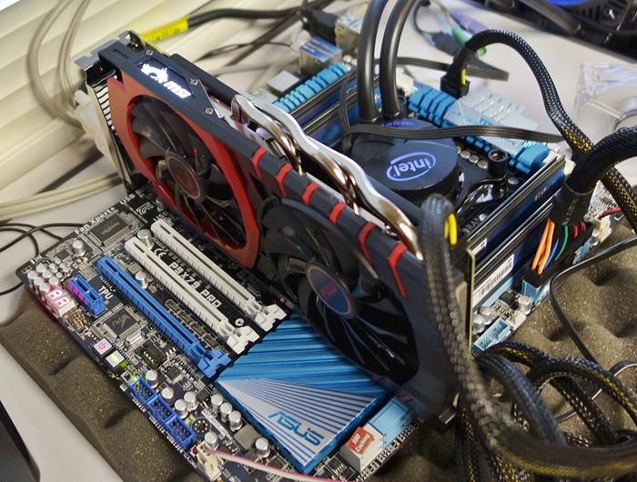 MSI GeForce GTX 960 Gaming 2G - HardwareZone com sg