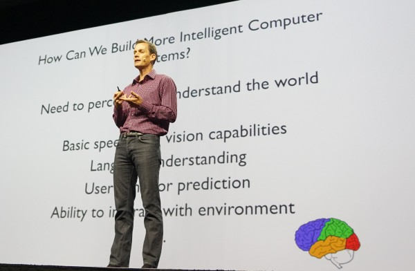 Jeff Dean, a Google Senior Fellow within Google's Deep Learning division, talks to us about Deep Learning.