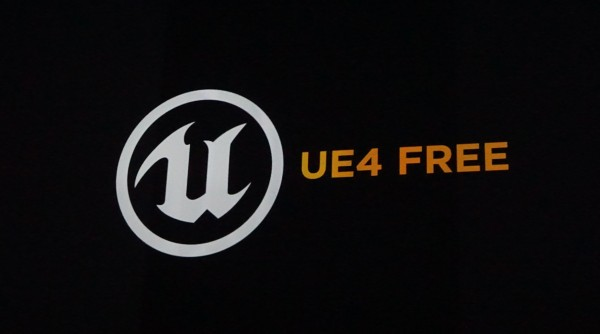 Are you a video or graphics developer? If yes, then you can use Epic Games' Unreal Engine 4 for free.