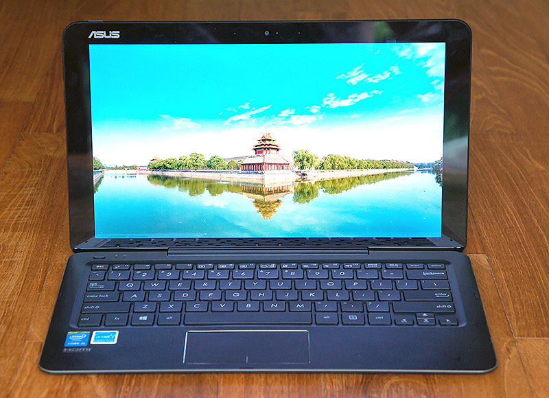 ASUS Transformer Book T300LA Intel Wireless Display Drivers Download (2019)
