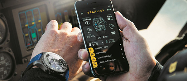 Source: Breitling.