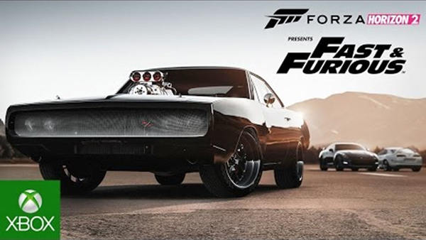 Despite the title saying Fast & Furious, the game will only feature cars from Furious 7.
