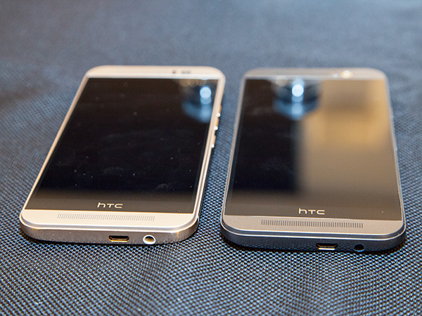 Hands-on with the HTC One M9 - HardwareZone.com.my