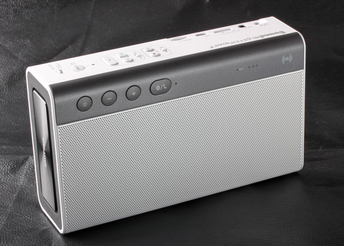 The Creative Sound Blaster Roar 2