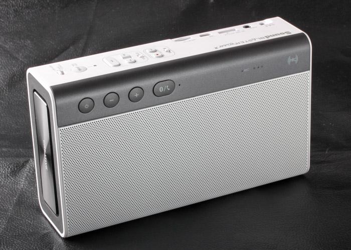 The Creative Sound Blaster Roar 2