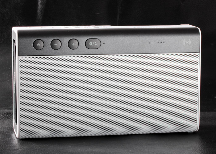 The Creative Sound Blaster Roar 2.