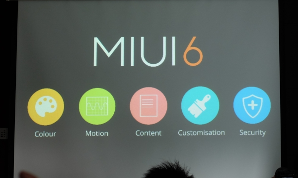 The Redmi 2 is pre-installed with MIUI 6 that brings a colorful, clean look to the familiar UI, along with little touches, thoughtful features and customization options.