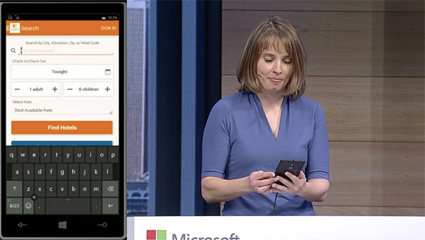 Which Android and iOS apps would you like to see on Windows?