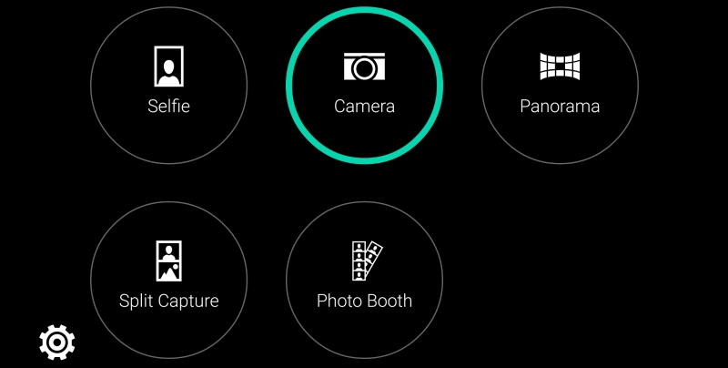 HTC plans to introduce more shooting modes via Google Play updates. RAW shooting is expected to be added in May next month.