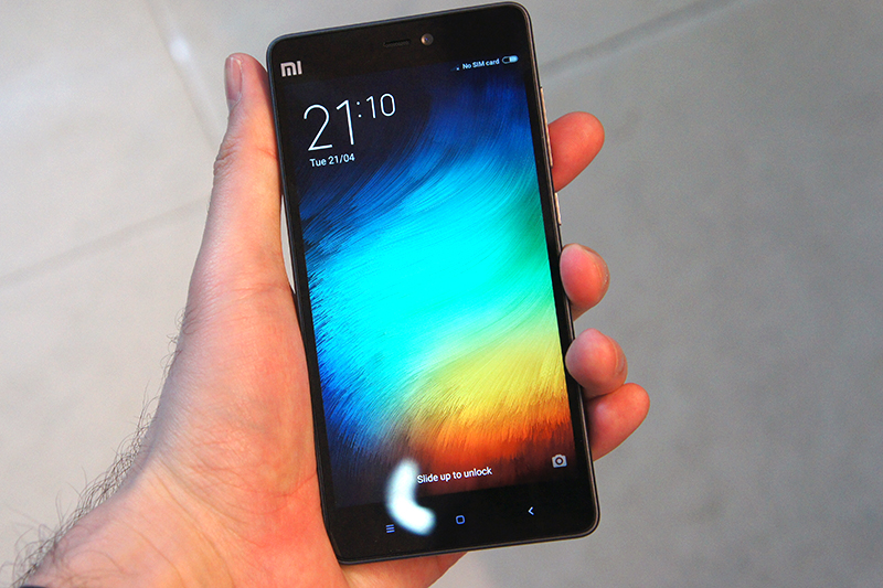 Xiaomi announces Mi 4i, comes to Malaysia in May (Update: added