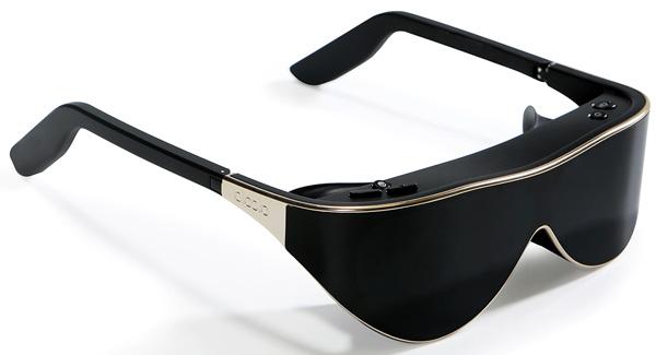 Dlodlo s VR Glasses look like something we d wear in public ... 39370cb71bf58