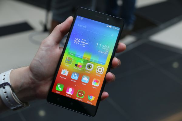 The Lenovo A7000 will be exclusively available on Lazada for the first six week from its launch date.