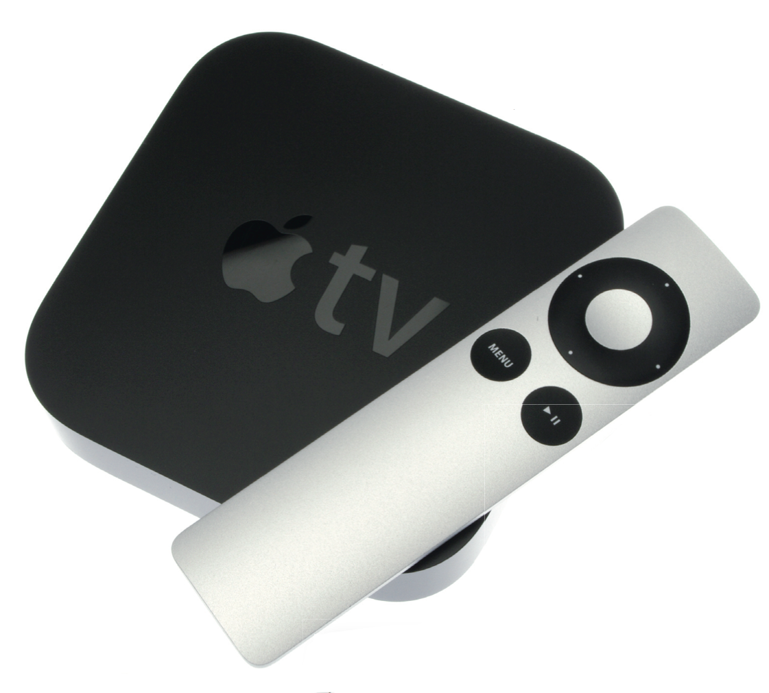 Apple TV refresh expected to