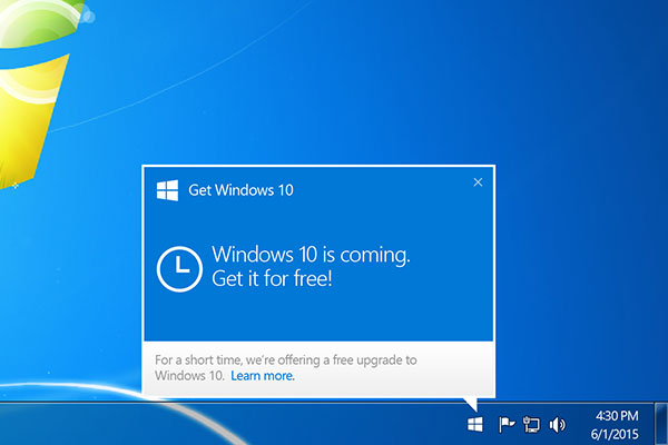 windows 10 will be available on july 29   hardwarezone   my