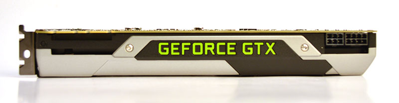 NVIDIA has designed its new card to deliver performance in ultra-high resolution 4K gaming.