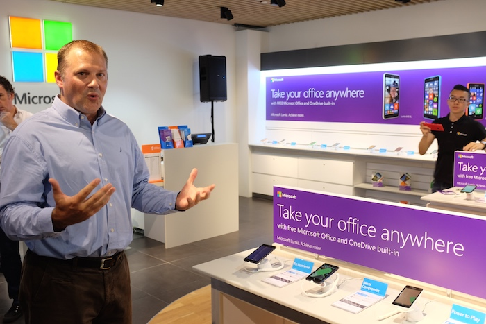 Microsoft opens first authorized reseller store in Malaysia