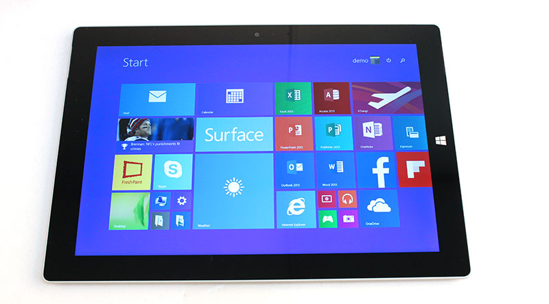 The Surface 3 retains all the key elements that made its predecessor so popular, but dispenses with superfluous features to bring the price down.