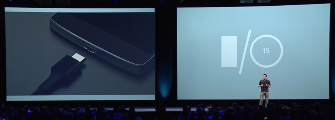 M will introduce USB Type-C native support.