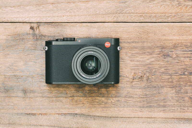 Hands-on with the Leica Q: Leica\'s first fixed-lens, full-frame ...