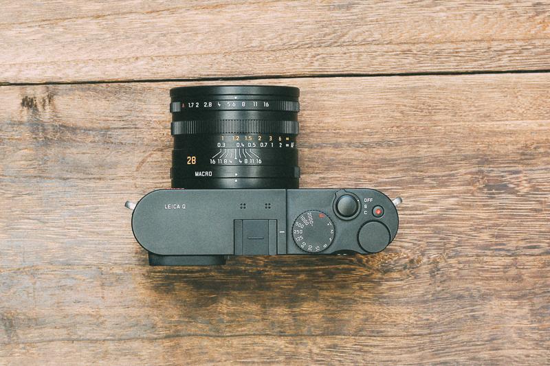Leica Q инструкция - фото 9