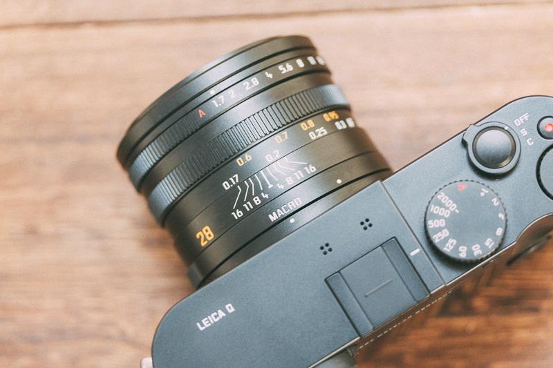 Leica Q инструкция - фото 5
