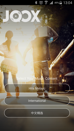 JOOX music streaming service launched in Malaysia