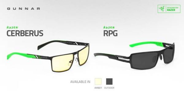 6513829439b2 GUNNAR and Razer team up to create advanced gaming eyewear ...