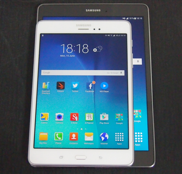 fcb2bbd002b Samsung Galaxy Tab A with S Pen series - Affordable tablets with S ...