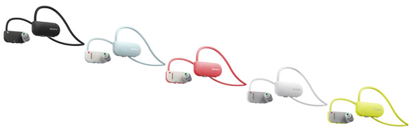 Sony announces the release of the Smart B-Trainer, an all ...