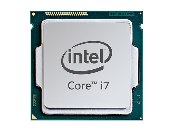 The new 5th generation Intel Core Processor codenamed 'Broadwell'.