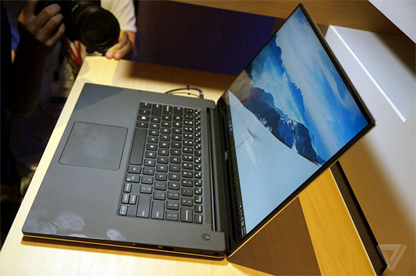 COMPUTEX 2015: Dell XPS 15 gets edge-to-edge Infinity display - HardwareZone.com.my