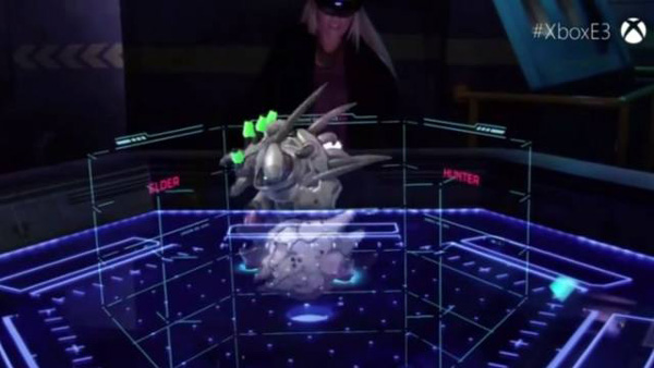 The Hunter is an enemy from the Halo series of games.