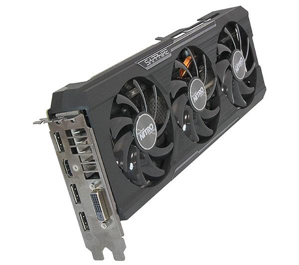 MSI, PowerColor, Sapphire, XFX : Custom AMD Radeon R9 390