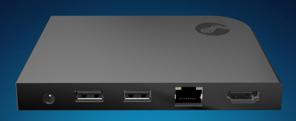 The Steam Link will also be on store shelves the same the day the Steam Controller hits.
