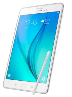 Samsung Galaxy Tab A with S Pen (8.0-inch)