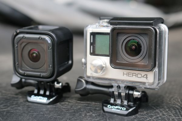 How to Transcode GoPro HERO4 Session MP4 to FCP/iMovie/FCE - viewing ...