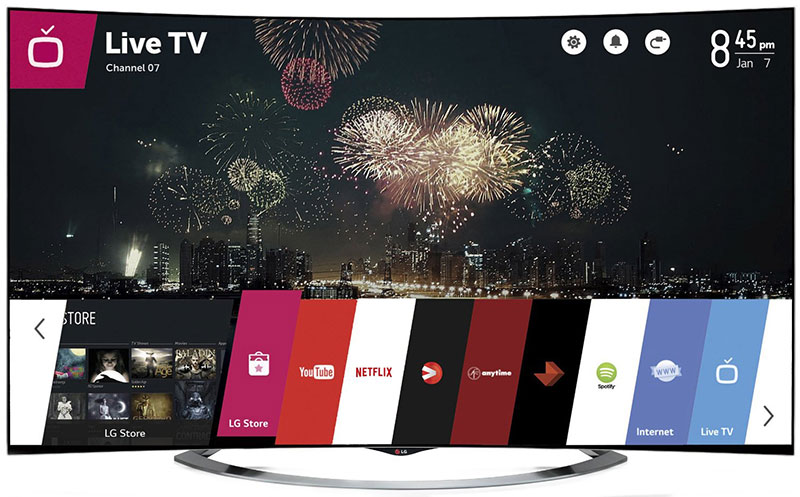 The 'fake' 4K TV debate involves LCD-based TVs. LG's OLED TVs aren't affected even though they use a W-OLED tech that's akin to RGBW. In LG's case, the RGB layers are stacked, with color filters placed on top of them. More importantly, each pixel has one additional white sub-pixel, so the RGB primaries aren't sacrificed. In short, it's not a PenTile-type WRGB matrix.