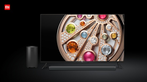 Xiaomi's new 48-inch 4K Mi TV 2S costs slightly more than a