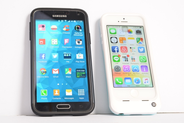 Silicon Valley coalition sides with Samsung in its patent ...