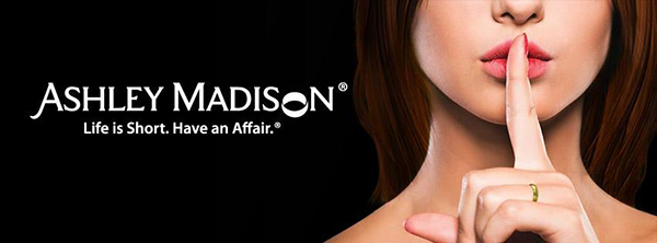 Online cheating website Ashley Madison hacked, over 37 million users  compromised. Image source: PC Authority.