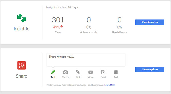 Now you can create a Google account without Google+ - HardwareZone