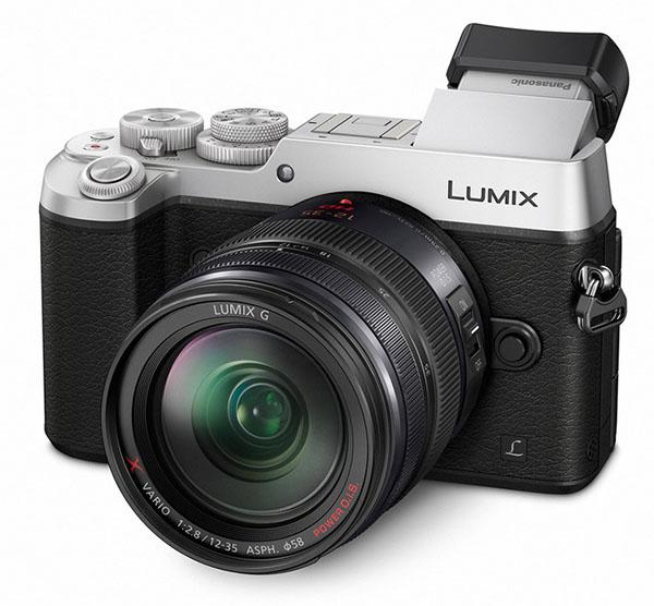 Câmera GX8 Panasonic tem a contagem mais alta megapixel para Micro Four Thirds