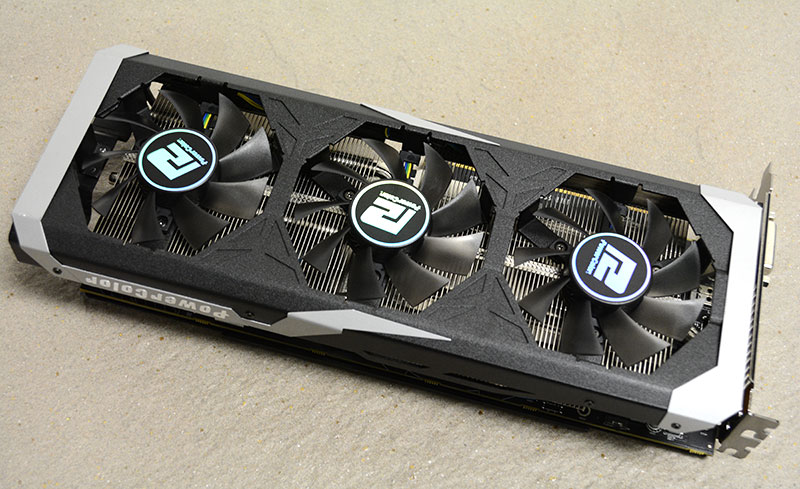 A Closer Look: MSI Radeon R9 390X Gaming 8G and PowerColor