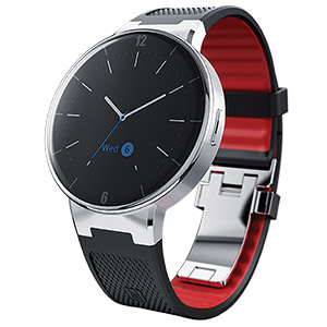 Alcatel Onetouch Smart Watch